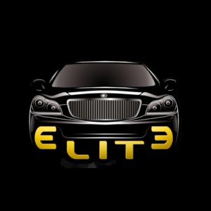 Logo elite auto-ecole